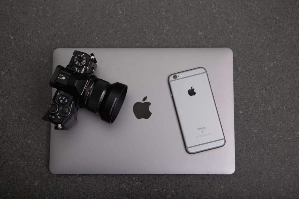 Apple Branding